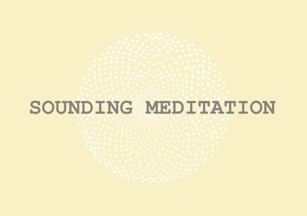 sounding meditation