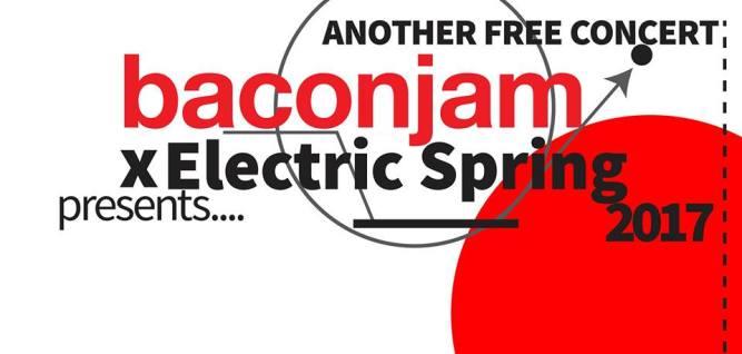 electric spring 2017